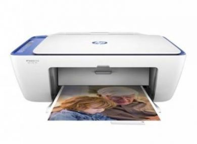 DeskJet 2630 All-in-One V1N03B