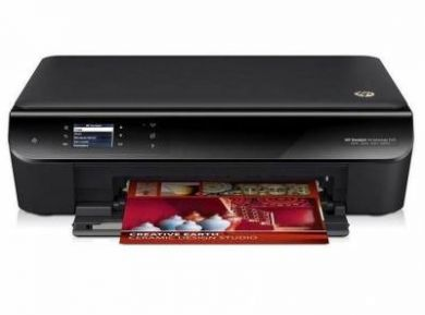 HP Deskjet Ink Advantage 3545