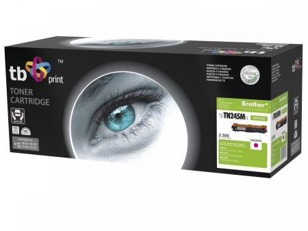 Toner do Brother TN245M TB-TN245MN MA 100% nowy