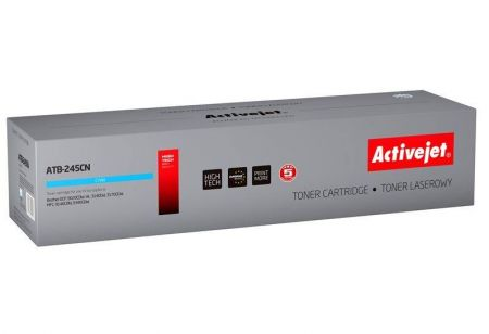 Toner Activejet ATB-245CN (do drukarki Brother  zamiennik TN245C supreme 2200str. cyan)