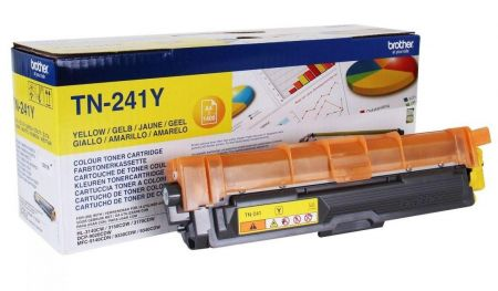 Toner TN241Y YELL 1,4k do HL 3140, HL 3170