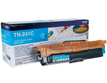 Toner TN241C CYAN 1,4k do HL 3140, HL 3170