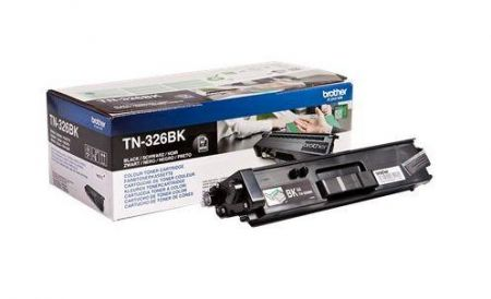 Toner TN326BK 4000 str. do HL/MFC-L8x50/DCP-L84x0