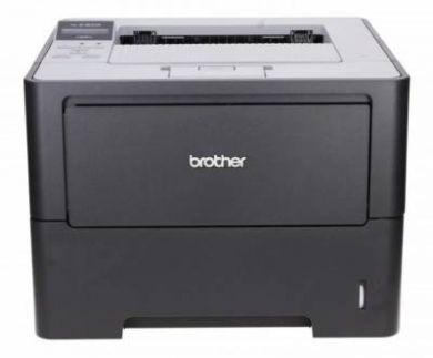 Drukarka Brother HL-6180DW A4 USB/WLAN/PCL/PS3/40ppm