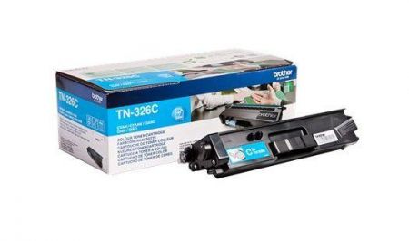 Toner TN326C 3500 str. do HL/MFC-L8x50/DCP-L84x0