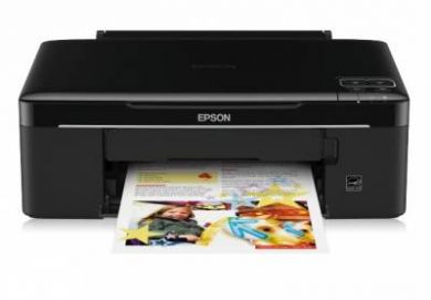 Epson Stylus Office SX130
